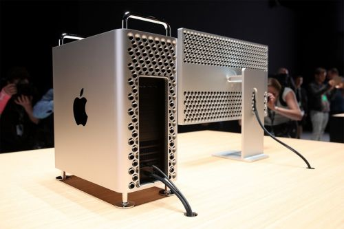 Apple's Upcoming Mac Pro Will Be Produced in New Austin Facility