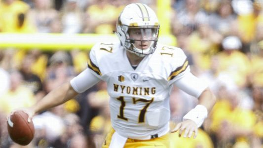 NFL Draft 2018: Could the Browns actually select a QB at No. 1 and 4?