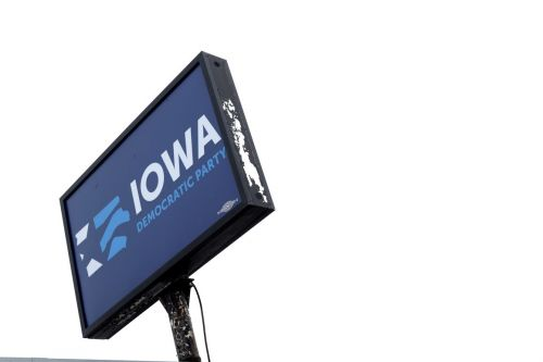 Iowa Democrats will recount more than 20 caucus precincts