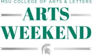 Grand Hotel Arts Weekend Presents The Dangling Participles