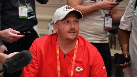 5-year-old girl awakens from coma after crash involving former Chiefs coach Britt Reid