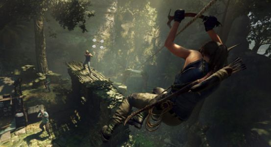 Shadow of the Tomb Raider hands-on - 4 hours of gritty, epic jungle gameplay