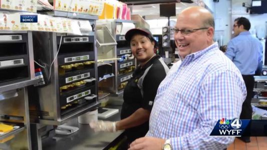 Greenville growing Hispanic-owned businesses