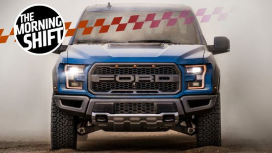 The Ford F-Series is Set to Smash Sales Records