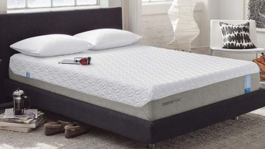 Commit to Memory Foam With This Tempur-Cloud Mattress Gold Box