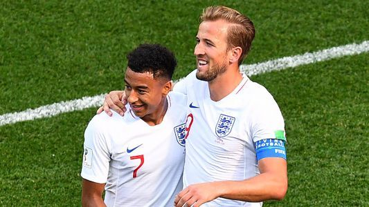 Bring on Belgium! England's history-makers ready for Lukaku & Co. after routing pitiful Panama