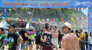 Thailand tourism revenue registers sharp rise during 2019 Songkran holiday
