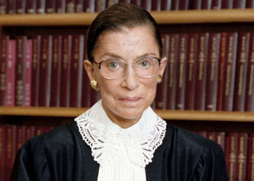 Supreme Court Justice Ruth Bader Ginsburg hospitalized for infection