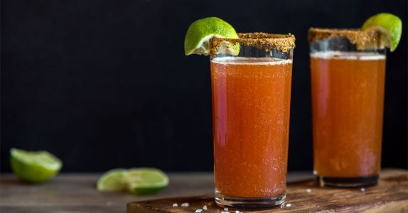 Best Practices: Micheladas Are All About Refreshment