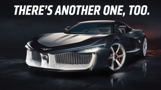 The New Hispano-Suiza Looks Insane but There Could Be Car Drama Around It