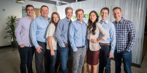 Utah's Kickstart raises $74 million seed fund for Mountain West startups