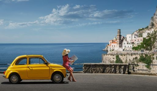 You've Got to Try This Incredible Italian Road Trip