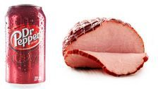 This Dr. Pepper Glaze Will Forever Change Your Easter Ham