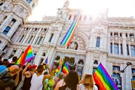 New York, Thailand and Portugal have their own area at FITUR GAY 2019
