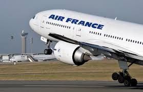 2 Air France planes grounded, 282 passengers stranded in freezing Siberia