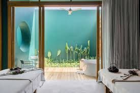 Sala Samui Chaweng Beach Resort launches new celestial spa