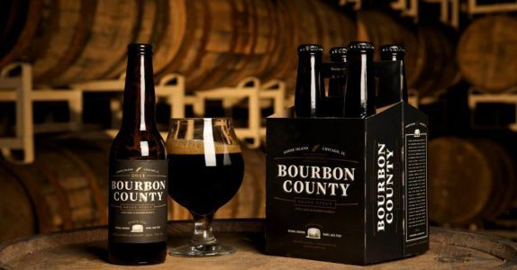 Goose Island Wins Bourbon County Beer Lawsuit