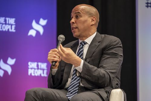 Booker's tax returns: Speaking fees and royalties drive income