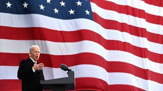 Biden Says He Wants To Unite America. He Might Find Unity Hard To Come By