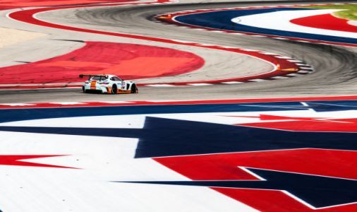 The 24H Series Better Keep Coming To COTA For A Long Time