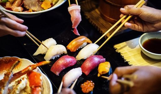 37 Places to Eat in Tokyo