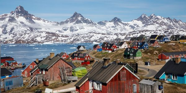 Trump wants to buy Greenland. Only one-third of Americans would be willing to offer more than $12 for the island