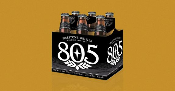 Hop Take: Firestone Walker's Sales Are Surging Because of a Beer You May Never Have