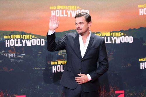 Leonardo DiCaprio's new environmental fund pledges $5 million in aid to fight Amazon fires