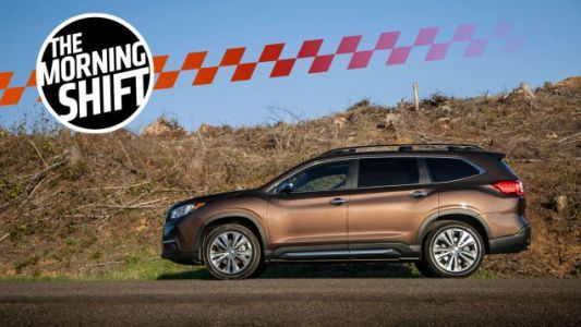 Subaru Is Consumer Reports' Top Recommended Brand