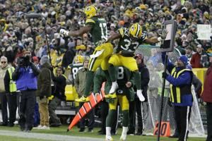 The Good, Bad And Ugly From The Green Bay Packers' Thrilling Win Over The Carolina Panthers