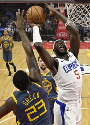 Warriors suspend fiery Draymond Green 1 game for conduct