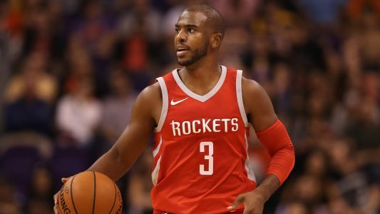 NBA wrap: Rockets end Warriors' 14-game road winning streak