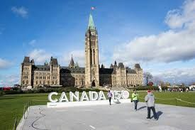 Sales blitz to boost Canadian visitor numbers to Ireland