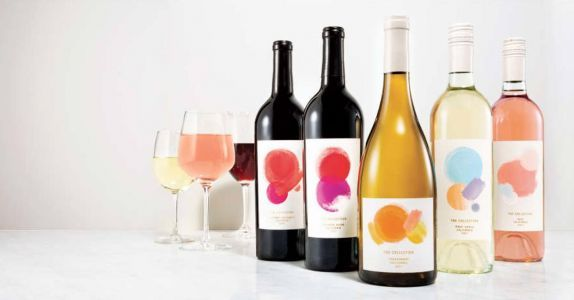 Target Launches 'The Collection' And $10 Wine Has Never Looked So Good