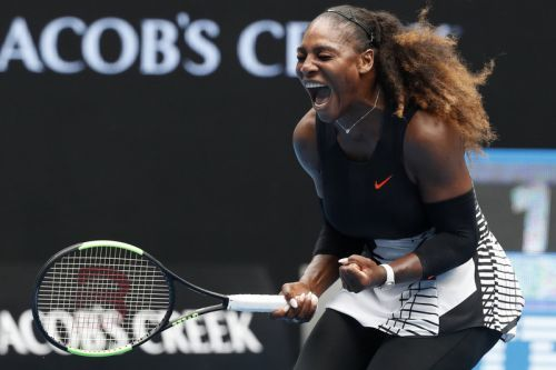 """Off-White™ Teases Upcoming Virgil Abloh for Serena Williams """"QUEEN"""" Sneaker"""