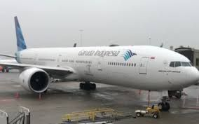 Garuda stops fliers from taking onboard pictures, videos