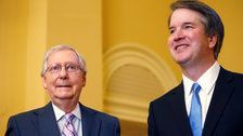 Millions Of Dollars In Supreme Court Ads Are Coming And We Won't Know Who Paid For Them