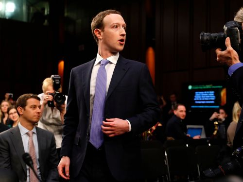 Facebook and Instagram launch their first lawsuit over fake accounts and likes from Chinese companies, following legal concerns
