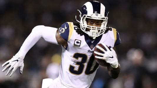 Week 11 NFL picks straight up: Rams overpower Chiefs; Falcons blow out Cowboys