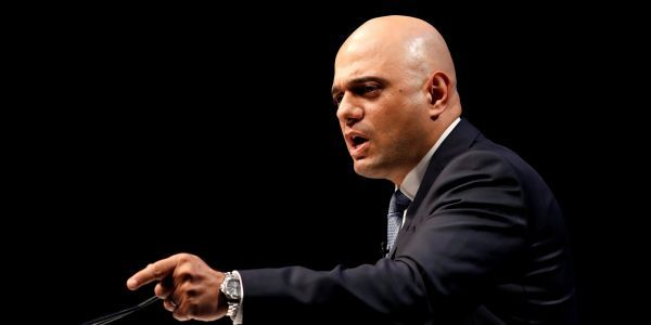 Sajid Javid tells Donald Trump to 'stick to domestic politics' after US President attacks London mayor Sadiq Khan