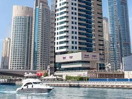 Dusit Princess Residences Dubai Marina to open after revamp