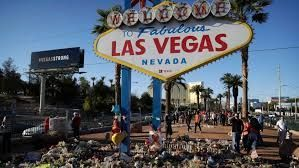 Casinos of Las Vegas reopen to boost local economy