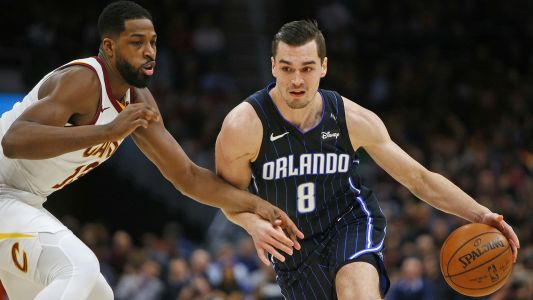 NBA free agency rumors: Mario Hezonja receives contract offer from Knicks