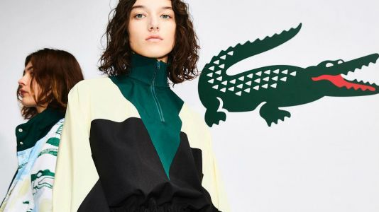From Supreme Collabs to New Stores to Paris Fashion Week, Here's How Lacoste Is Trying to Stay Relevant