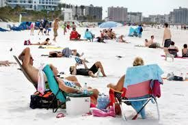 Florida tourism coming back to normal after hurricane turmoil