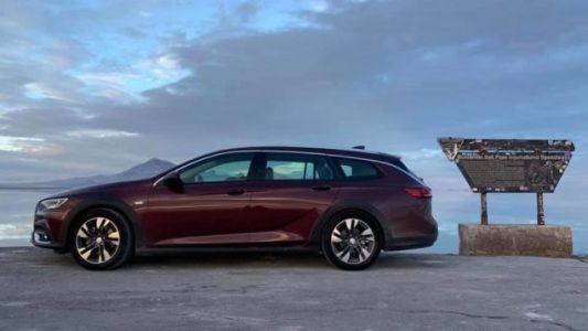 Buick Is Running Out Of Cars And May Reach To China For New Models: Report