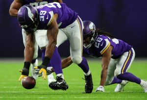 Vikings Get Franchise Record 10 Sacks In 29-9 Win Over Lions