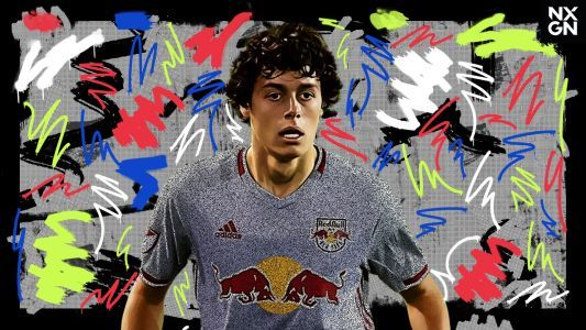 Caden Clark: Barcelona-trained teen ready to take MLS - and Europe - by storm