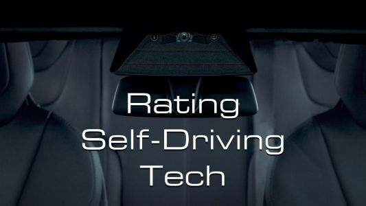 Do We Need A Safety Rating System for Autonomous, Semi-Autonomous Technology?