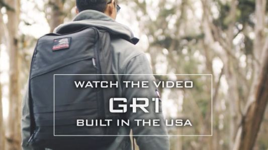 Last Chance to Save On the GORUCK GR1, A Reader-Favorite Backpack That Will Probably Outlive You